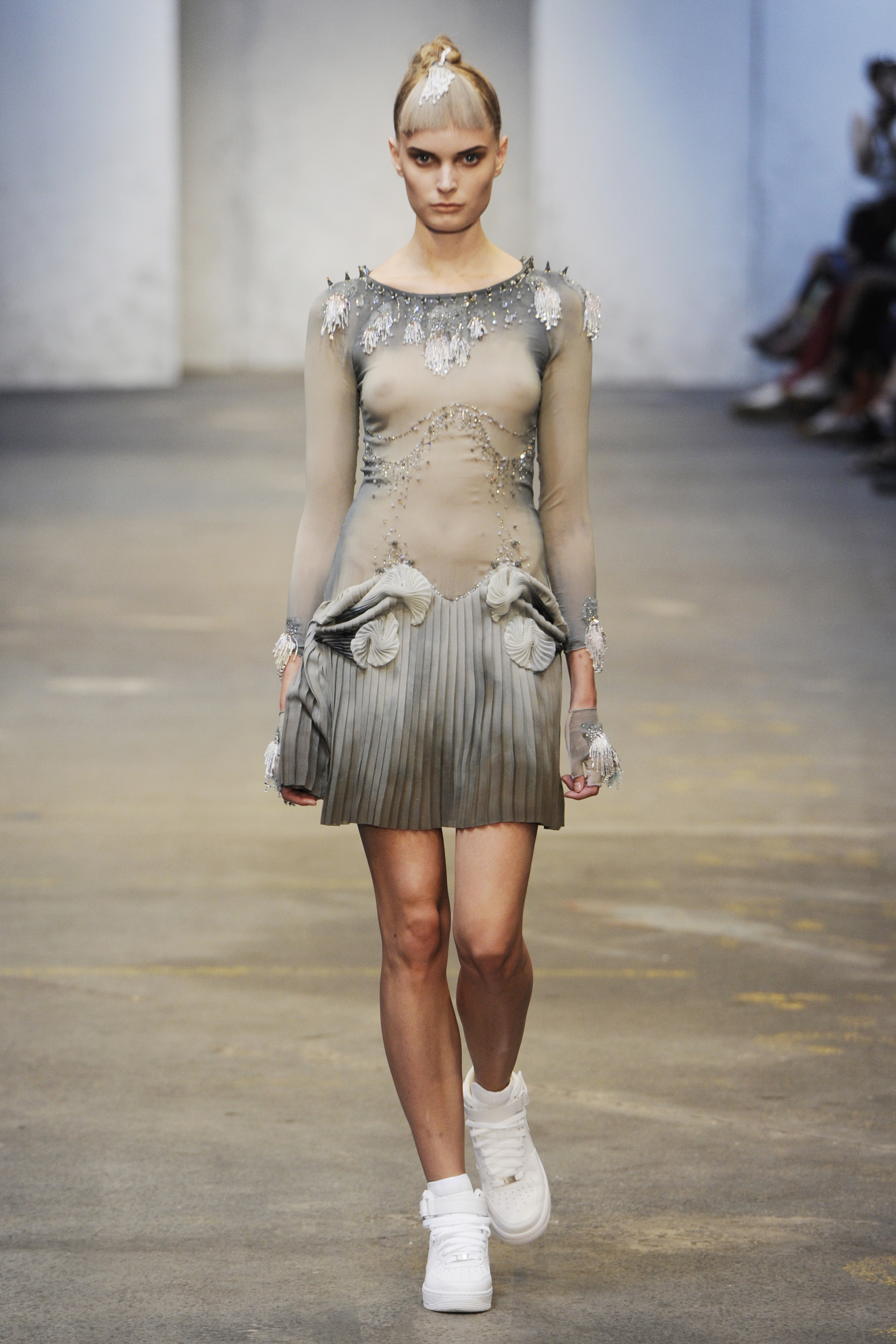 Anne sofie madsen copenhagen fashion week 49